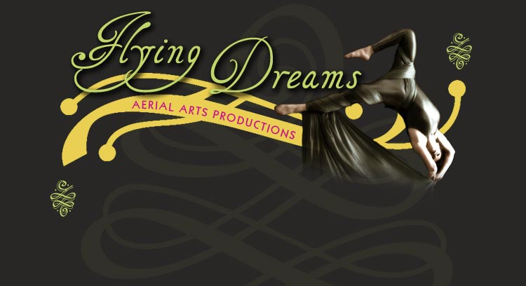 Flying Dreams Aerial Arts Productions